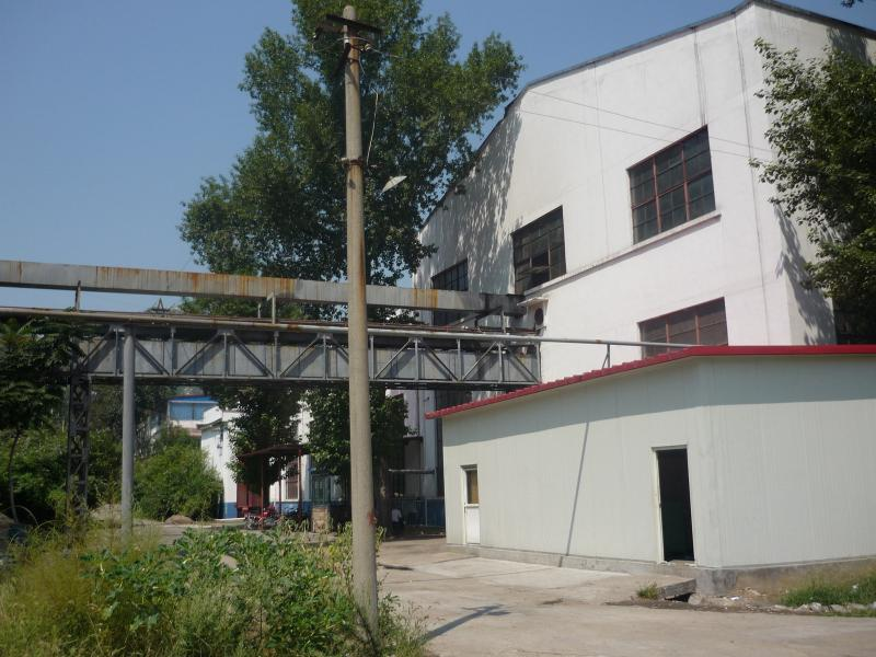 Shijiazhuang Prolin Plastic Products Co., Ltd.
