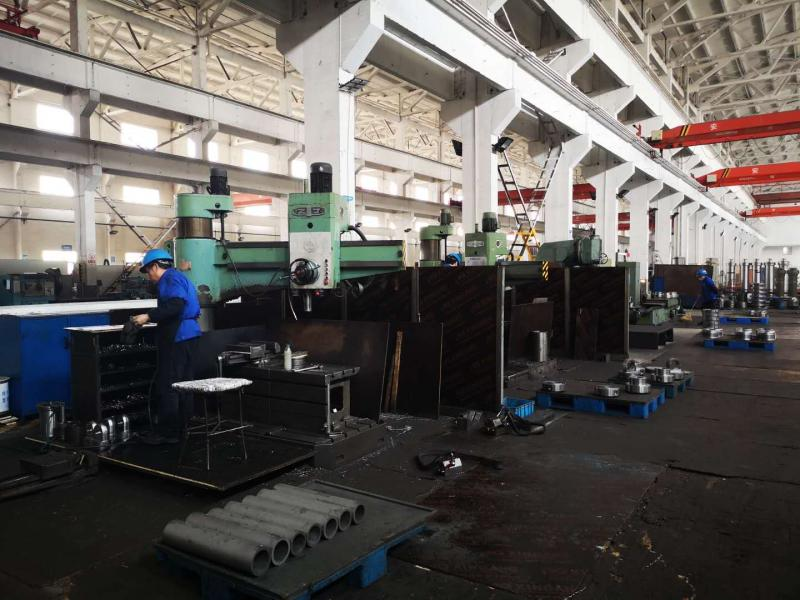 Shandong Minghung Wood Machinery Co., Ltd