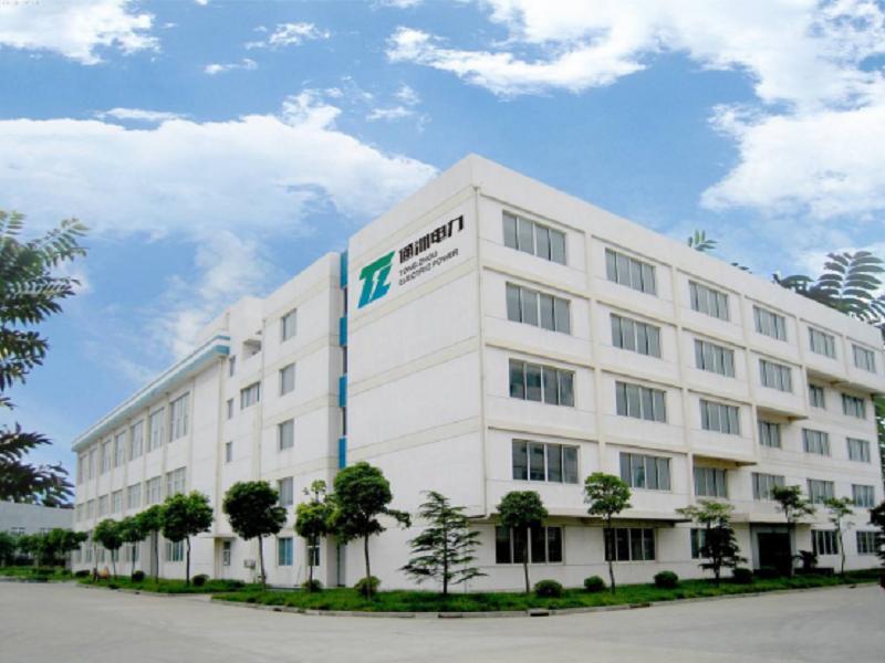 Hebei Tongzhou Electric Power Technology Co., Ltd