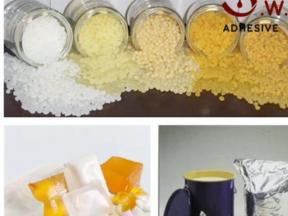 Premium Multi-Purpose Hot Melt Adhesive (Furniture, Packaging, Hygiene, Labeling, Bookbinding, Filte