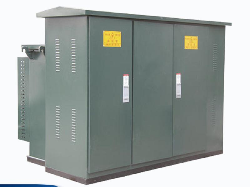 Environmental Protection and Safety of Box Type Substation