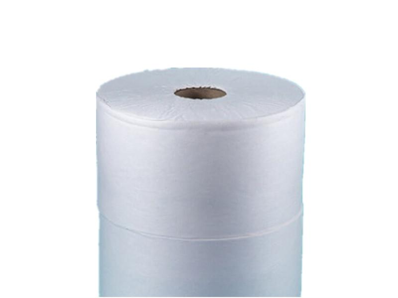 BFE95 260mm 25gsm Meltblown Nonwoven Cloth
