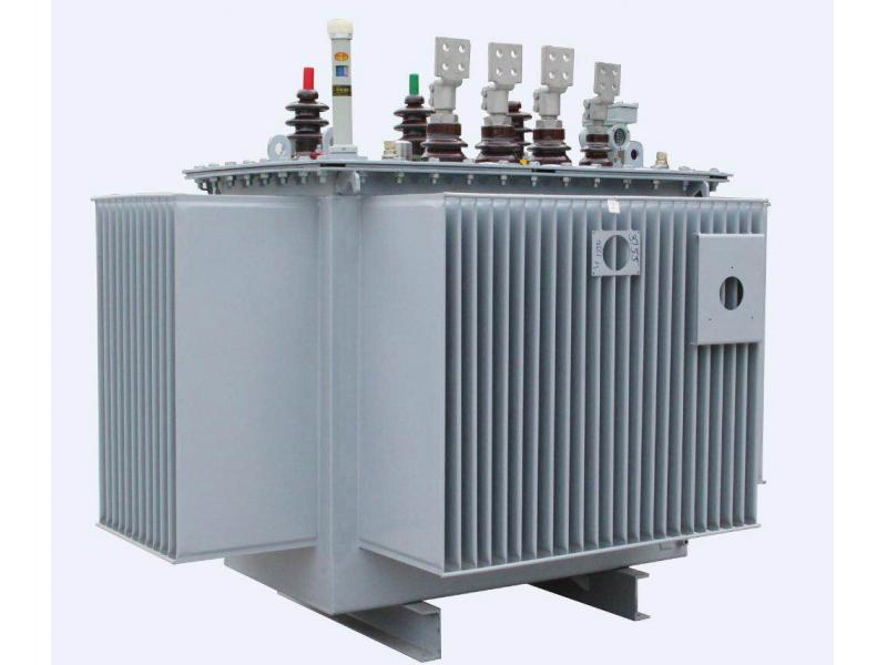 Direct Sale of Oil Immersed Transformer Manufacturer