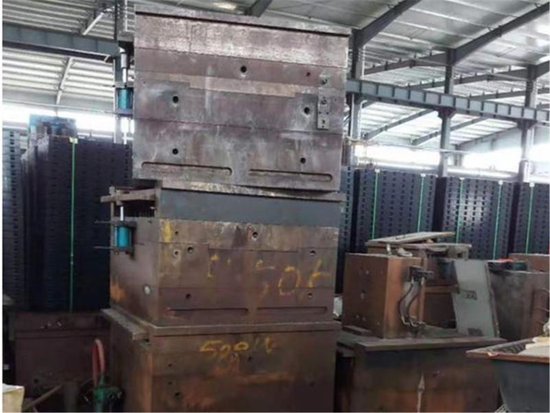 Phaeton (shandong) Molding Co., Ltd.