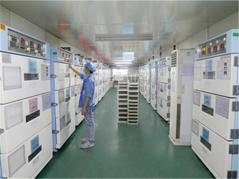 Dongguan A&s Power Technology Co., Ltd.