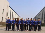 Hebei Tianchen Composite Material Co.,ltd.