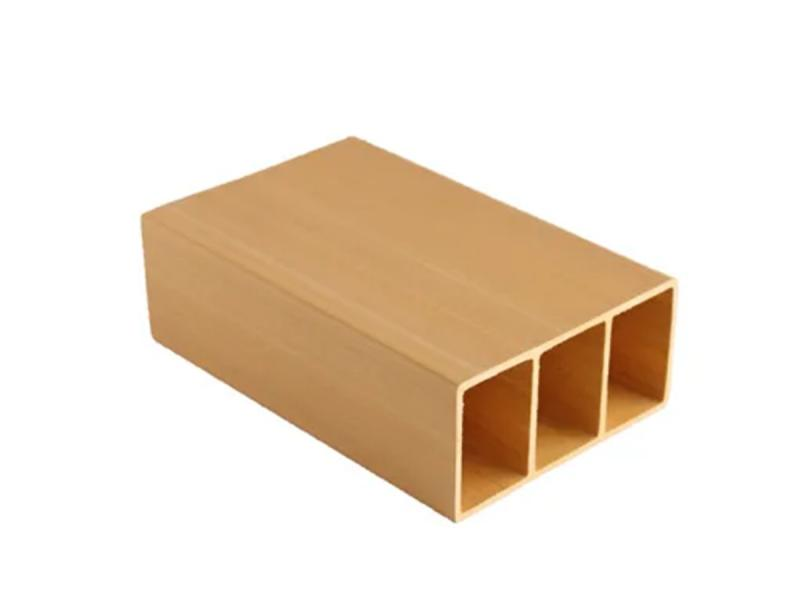 Good Quality WPC Wall Tube for Building Material