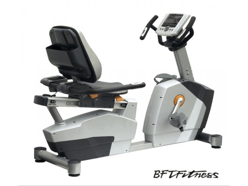 Light Commercial Fitness Equipment Cardio Machine Recumbent Bike/Stationary Bike