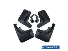 Haixin Custom Mud Flaps Splash Guards Fender for Car Truck Trailer/Vacuum Casting Plastic