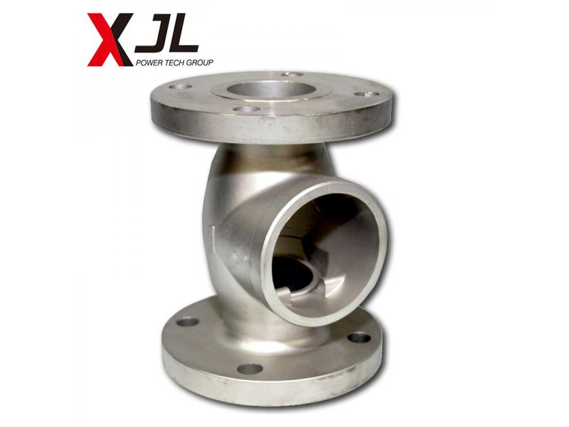 Lost Wax/ Investment/Precision Casting-Alloy Steel/Stainless Steel Casting