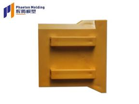 Plastic Mold of High Temperature Materials
