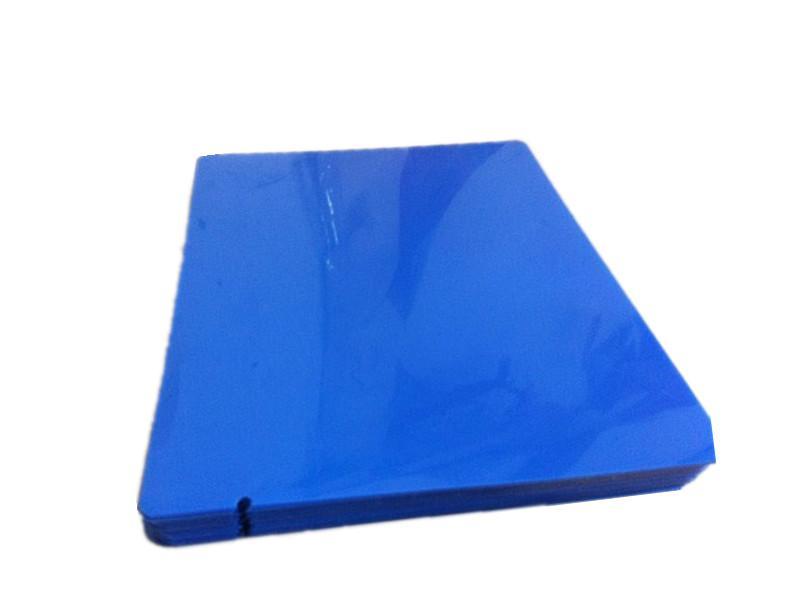 High Performance Blue Inkjet Medical Film