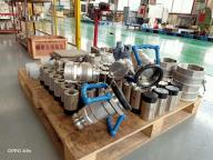 Shandong Tengzhou Haotai Seiko Machinery Co. Ltd