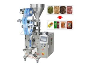 Small Packing Machine for Condiment Spices Packaging Machine Low Price