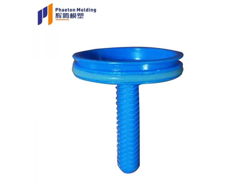 Customized Plastic Molds