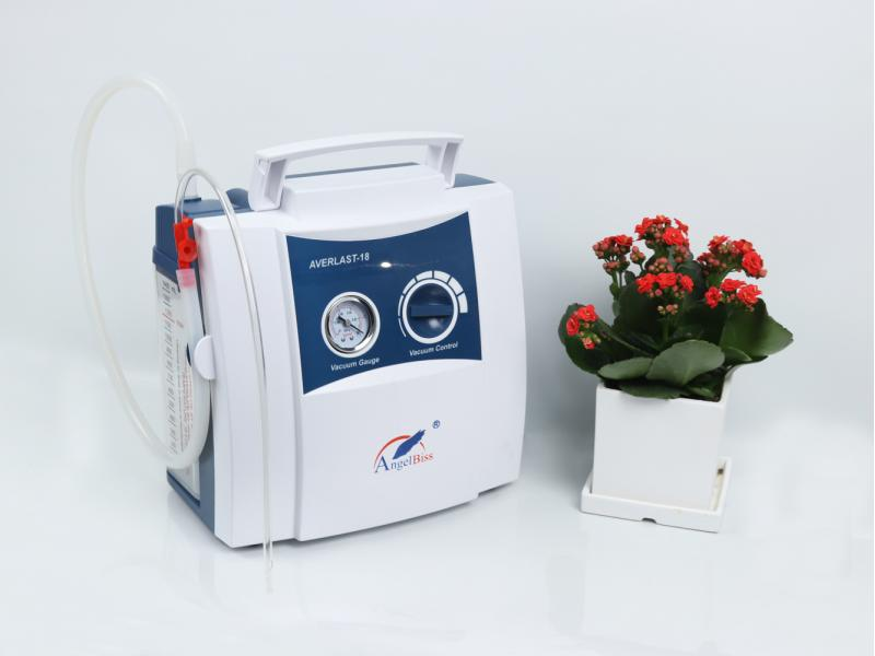 Dental Clinic Medical Phlegm Aspirator Suction Pump