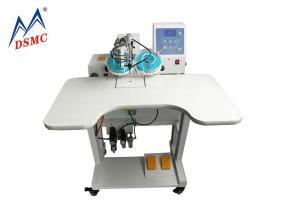 Ultrasonic Semi Automatic Hotfix Rhinestone