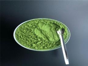 Holistic Organic Barley Grass Powder