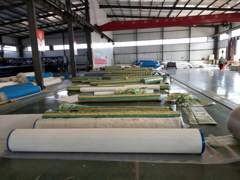 Hengshui Qualified Filter Screen Co., Ltd