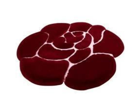 2020 New Design Pattern Faux Fur Rug Floor Carpet for Household