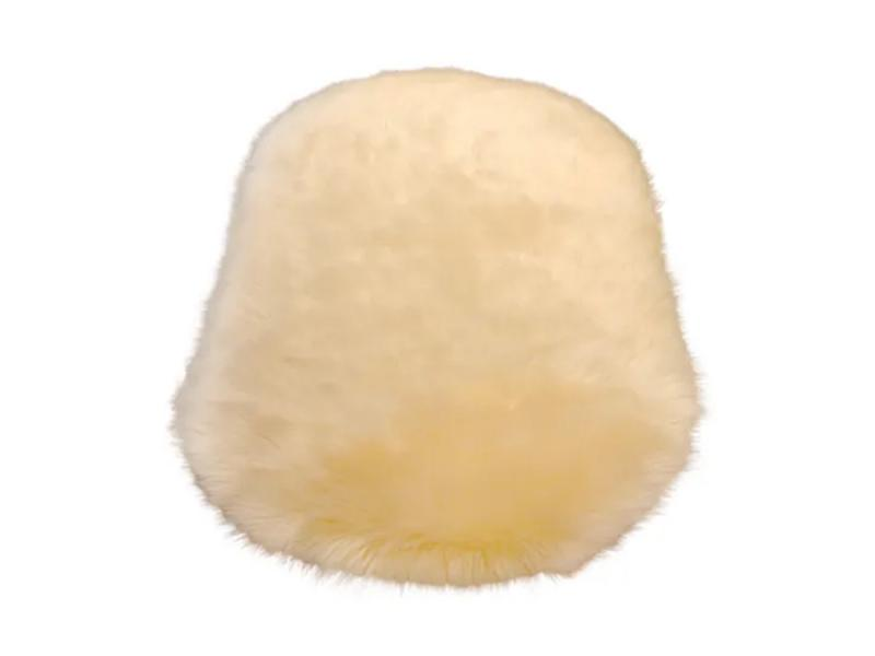 China Factory Faux Sheepskin Rug Shaggy Fur Carpet for Household