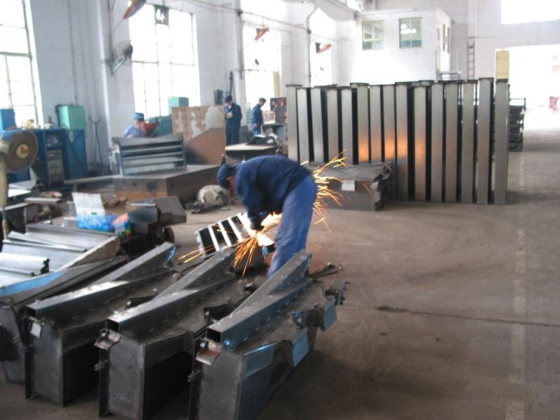 Shijiazhuang Green Torch Seed Machinery Co., Ltd