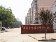Shijiazhuang Green Torch Seed Machinery Co., Ltd