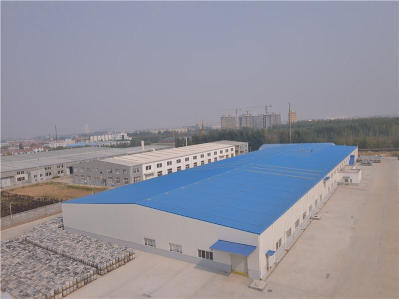 Qingdao Heritage Food Co .,ltd