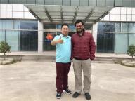 Qingdao Heritage Food Co .,ltd