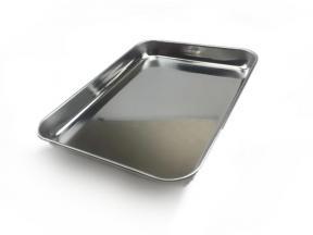 304 Stainless Steel Oven Baking Tray/Baking Pan