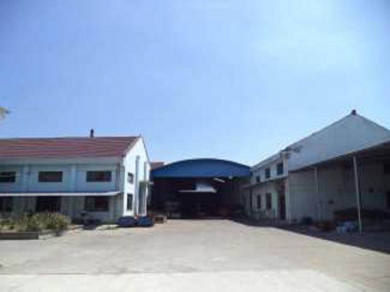Haiyan Hongqiang Hardware Manufacturing Ltd