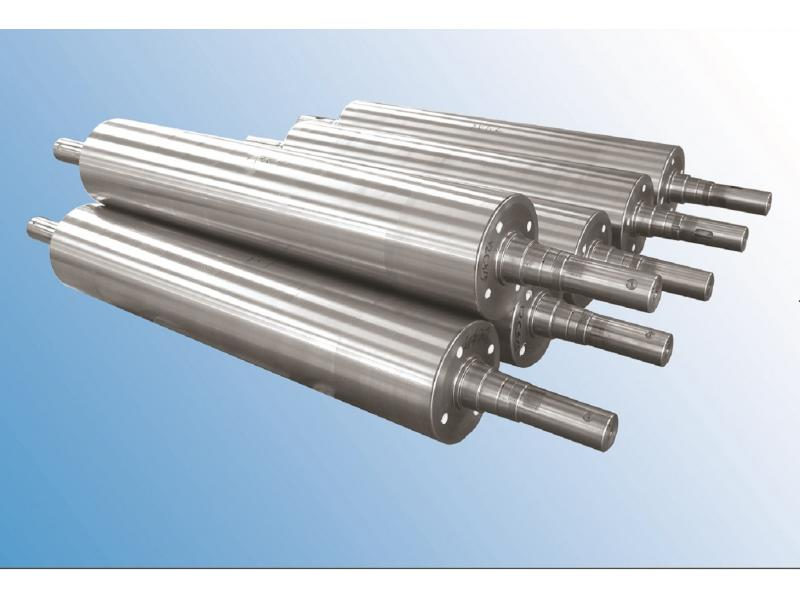 Alloy Rolls for Flour Mill