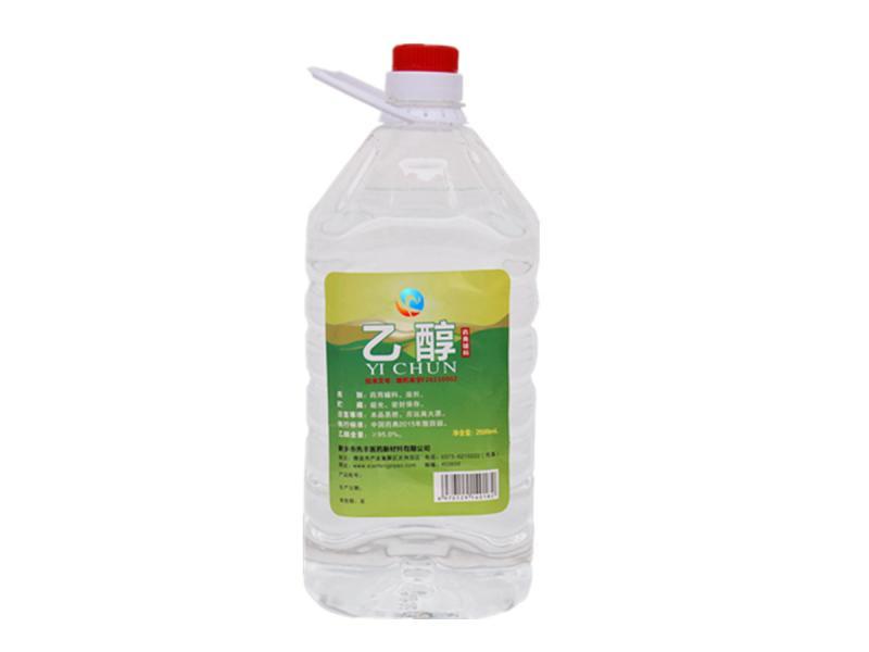 Pharmaceutical Ethanol 2500ml