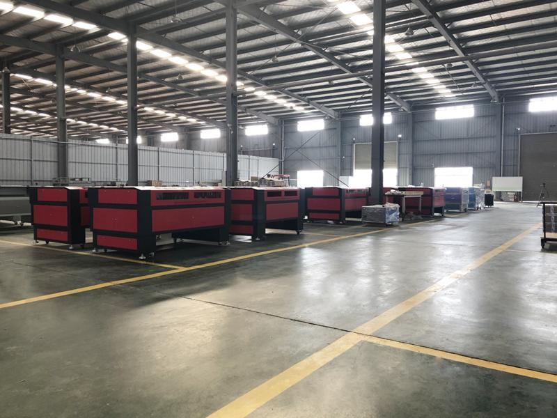 Jinan Lansen Laser Equipment Co., Ltd
