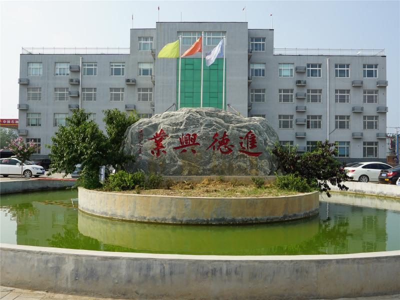 Xianxian Rushi Technology Co., Ltd.