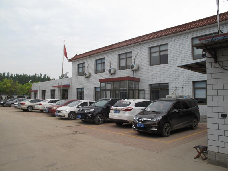 Cangzhou Qc Hydraulics Co., Ltd
