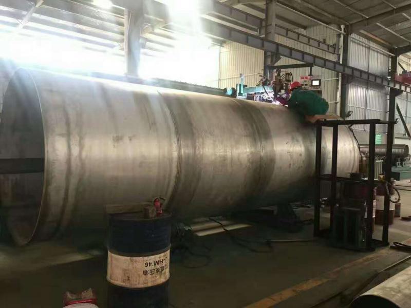Hebei Hengzhao Machinery Parts Co.,ltd