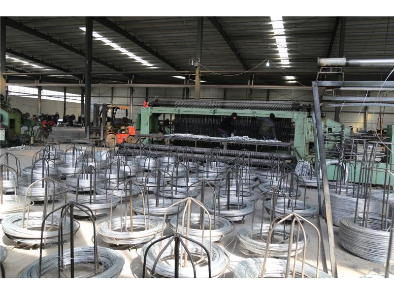 Anping Hansai Metal Wire Mesh Products Co.,ltd.