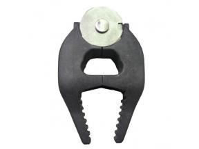 Aluminum Small Oxide Clip