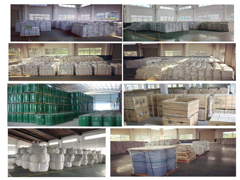 Pingxiang Global New Materials Technology Co.,ltd