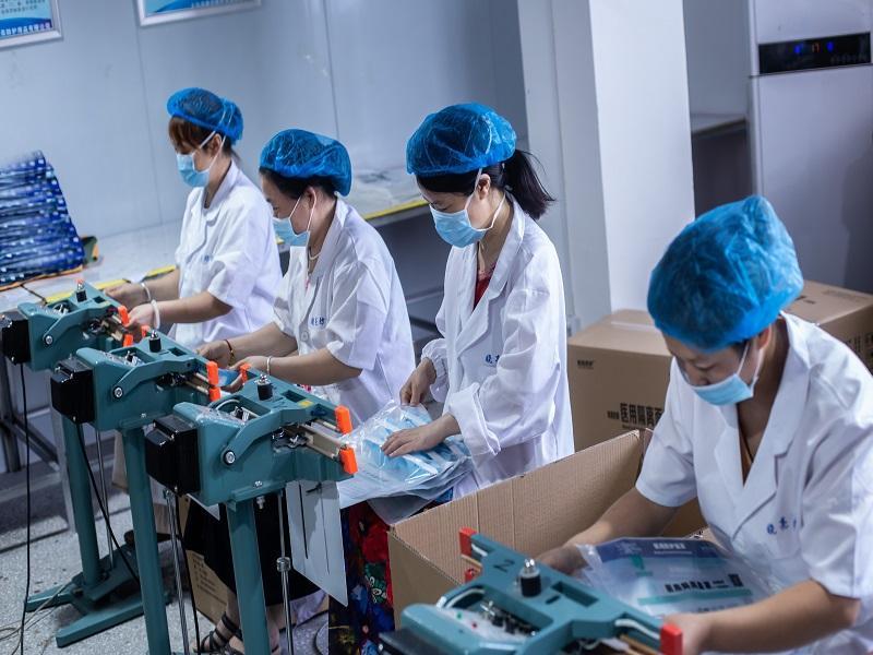 Taihe Xiaoliang Protective Equipment Co., Ltd