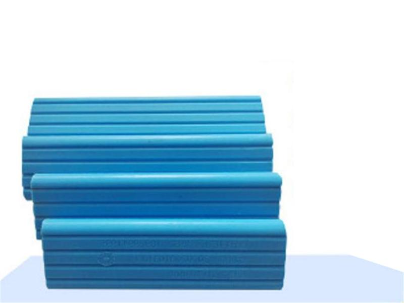High Low Environmental Protection Rubber Strip for Aluminum Material