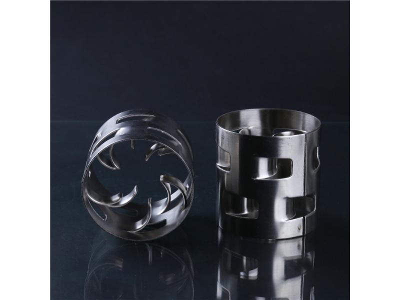 Metallic Pall Ring