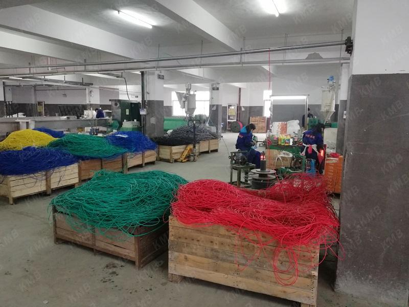Jiangxi Tuocheng Wire & Cable Manufacturing Co.,ltd