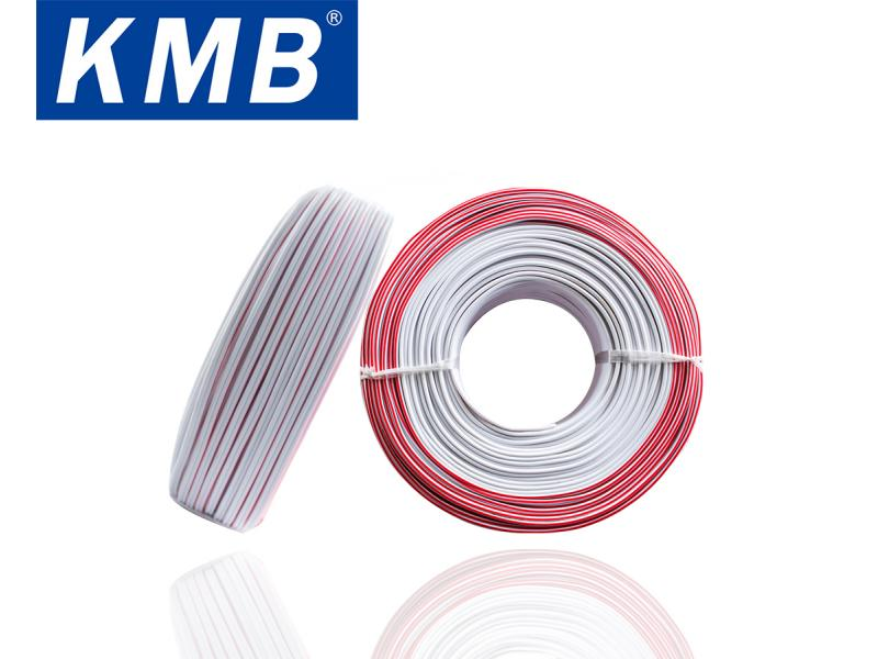 KMB Parallel Electrical Wire for House Wiring with CE Certificate