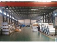 Zouping Taialu Industry Co,ltd