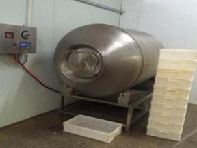 Vacuum Pickling Machine GR-800L