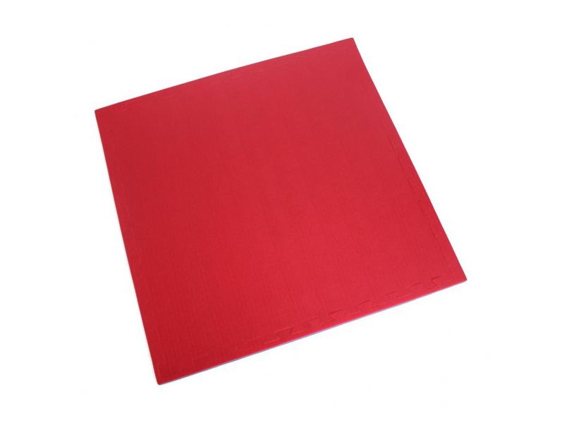 XPE Foam Gym Mat with 20mm,25mm,30mm,35mm,40mm Double Colour and High Density EVA Foam