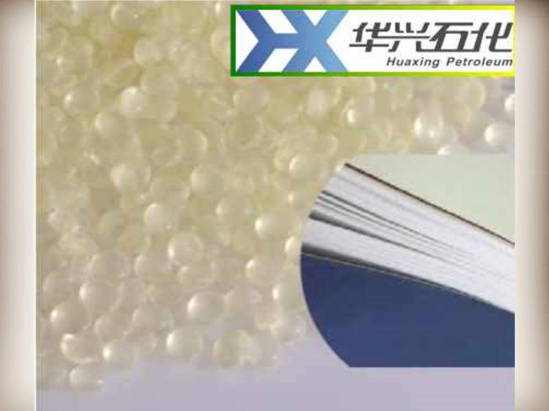 C5 Aliphatic Hydrocarbon Resin Hot Melt Adhesives Book Binding