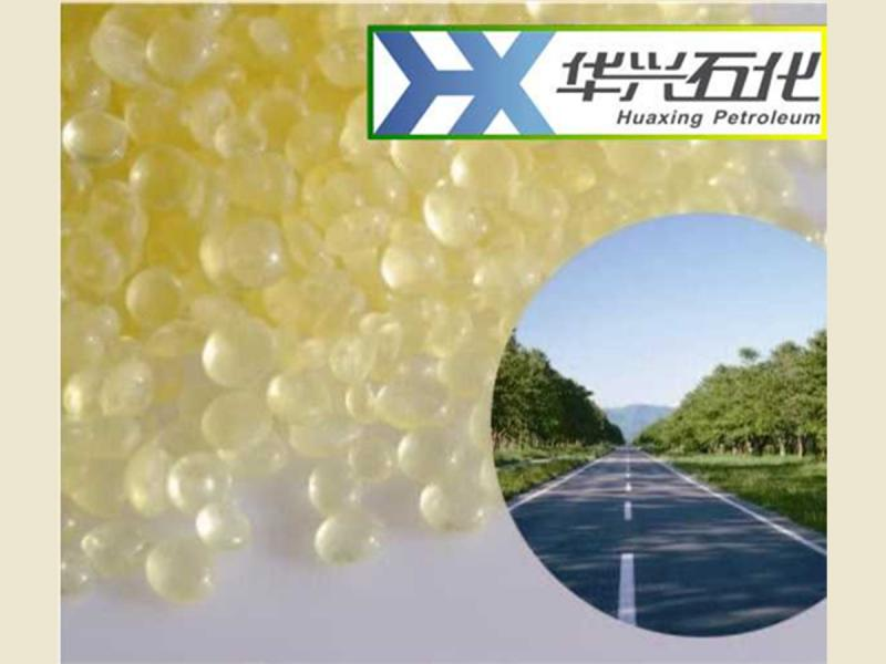 Thermoplastic C5 Hydrocarbon Resin Road Marking Paints